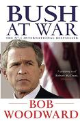 Bush at war (libro en Inglés) - Bob Woodward - Simon + Schuster Uk