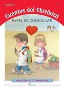 Papel de Chocolate - Davila Valeria - Eudeba