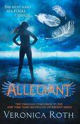 Allegiant (Divergent, Book 3): 3) (libro en Inglés) - Veronica Roth - Harpercollins Pub.