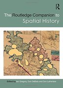 The Routledge Companion to Spatial History (Routledge Companions) (libro en Inglés) -  - Routledge
