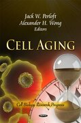 Cell Aging (Cell Biology Research Progress) (libro en inglés) - jack w. (edt) perloft - Nova Science Pub Inc