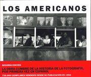 Los Americanos - Robert Frank - La Fábrica