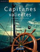 Capitanes Valientes - Rudyard Kipling - Promolibro