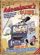 Ducktales Adventurer'S Guide: Explorer Skills and Outdoor Activities for Daring Kids (libro en Inglés)