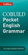 Collins Cobuild Pocket English Grammar (libro en Inglés) - Harpercollins Uk - Collins Cobuild