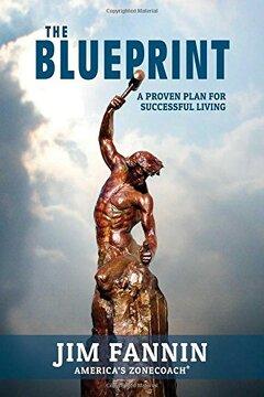 portada The Blueprint: A Proven Plan for Successful Living (libro en inglés)