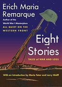 Eight Stories: Tales of war and Loss (libro en Inglés) - Erich  Maria Remarque; Larry Wolff - Nyu Press