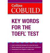 Collins Cobuild key Words for the Toefl Test Collins Skills for the Toefl ibt Test: Listening and Speaking (+ Audio cd) (libro en inglés) - Harpercollins Uk - Collins Cobuild