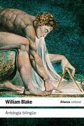Antología bilingüe - William Blake - Alianza Editorial