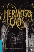 Hermoso Caos - Kami Garcia | Margaret Stohl - BOOKET