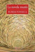 La Novela Murio - Rubem Fonseca - Tajamar Editores