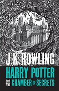 Harry Potter and the Chamber of Secrets [Paperback] j k Rowling (libro en inglés) - J. K. Rowling - Bloomsbury Childrens Books