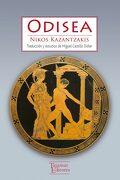 Odisea - Nikos Kazantzakis - Tajamar