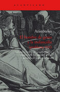 El Hombre de Genio y la Melancolia - Aristóteles - Acantilado