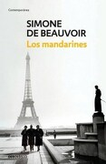 Los Mandarines - Simone De Beauvoir - Debolsillo