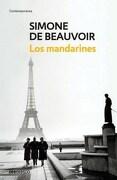 Los Mandarines - Simone De Beauvoir - Debolsillo