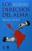 Derechos del Alma los - Rafael Rojas - Taurus