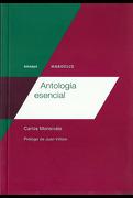 Antologia Esencial - Monsivais Carlos - Mardulce
