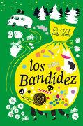 Los Bandídez - Siri Kolu - Nórdica Libros
