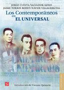 Los Contemporáneos en El Universal - Varios Autores - Fondo de Cultura Económica