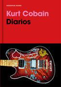 Diarios - Kurt Cobain - Reservoir Books
