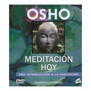 Meditación hoy - Osho - Gaia Ediciones