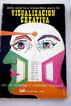 portada Guía práctica Llewellyn para la visualización creativa