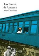 Las Lunas de Atacama - Andrea Amosson - Lightning Source Inc