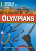 The Olympians (libro en inglés) - National Geographic Society - Heinle