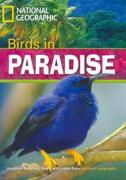 Birds in Paradise (libro en inglés) - National Geographic Society - Heinle