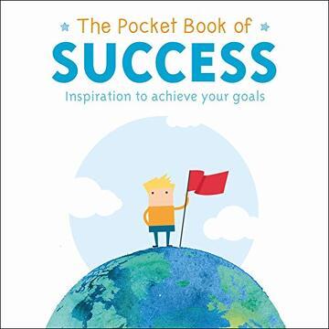 portada The Pocket Book of Success: Inspiration to Achieve Your Goals (Pocket Book of.   Series) (libro en inglés)