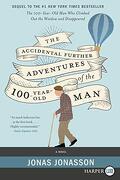 The Accidental Further Adventures of the Hundred-Year-Old Man: A Novel (libro en Inglés) - Jonas Jonasson; Rachel Willson-Broyles - Harperluxe