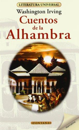 Cuentos de la alhambra; washington irving