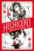 Hechicero - SEBASTIEN DE CASTELL - RBA Molino