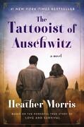 The Tattooist of Auschwitz (libro en Inglés) - Heather Morris - Harper Collins Publ. Usa