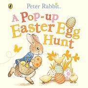 Easter egg Hunt. Beatrix Potter (libro en inglés) - Beatrix Potter - Frederick Warne