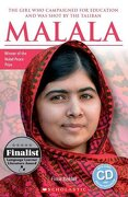 Malala (Scholastic Readers) (libro en Inglés) - Fiona Beddall - Mary Glasgow Magazines