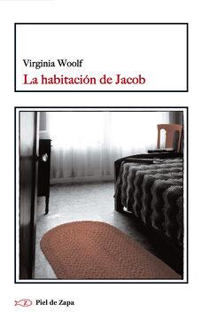 portada La Habitación de Jacob