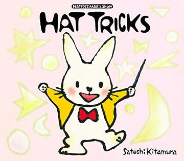 portada Hat Tricks (libro en inglés)
