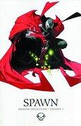 Spawn Origins Collection, Volume 2 (libro en Inglés) - Todd Mcfarlane - Image Comics