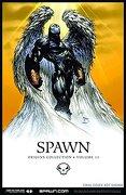 Spawn: Origins Volume 13 (Spawn Origins tp) (libro en Inglés) - Todd Mcfarlane; Brian Holguin - Image Comics