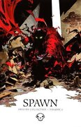 Spawn Origins Collection 6,Collecting Issues 33-38 (libro en inglés) - Todd Mcfarlane; Alan Moore - Image Comics
