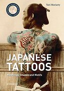 Japanese Tattoos. Meanings, Shapes and Motifs (libro en inglés)
