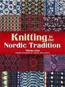 Knitting in the Nordic Tradition (Dover Books on Knitting and Crochet) (libro en Inglés) - Vibeke Lind - Dover Publications