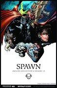 Spawn: Origins Collection, Volume 10: Collecting Issues 57-62 (libro en inglés) - Todd Mcfarlane - Image Comics