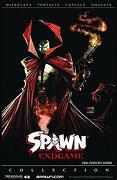 Spawn: Endgame Collection (libro en inglés) - Brian Holguin; Todd Mcfarlane - Image Comics