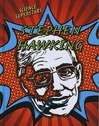 Stephen Hawking (Science Superstars) (libro en inglés)