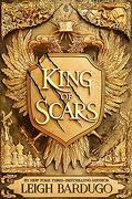 King of Scars (libro en inglés)