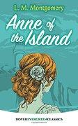 Anne of the Island (Dover Children's Evergreen Classics) (libro en inglés)