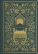 Esv Illuminated Scripture Journal: Hebrews (libro en inglés)